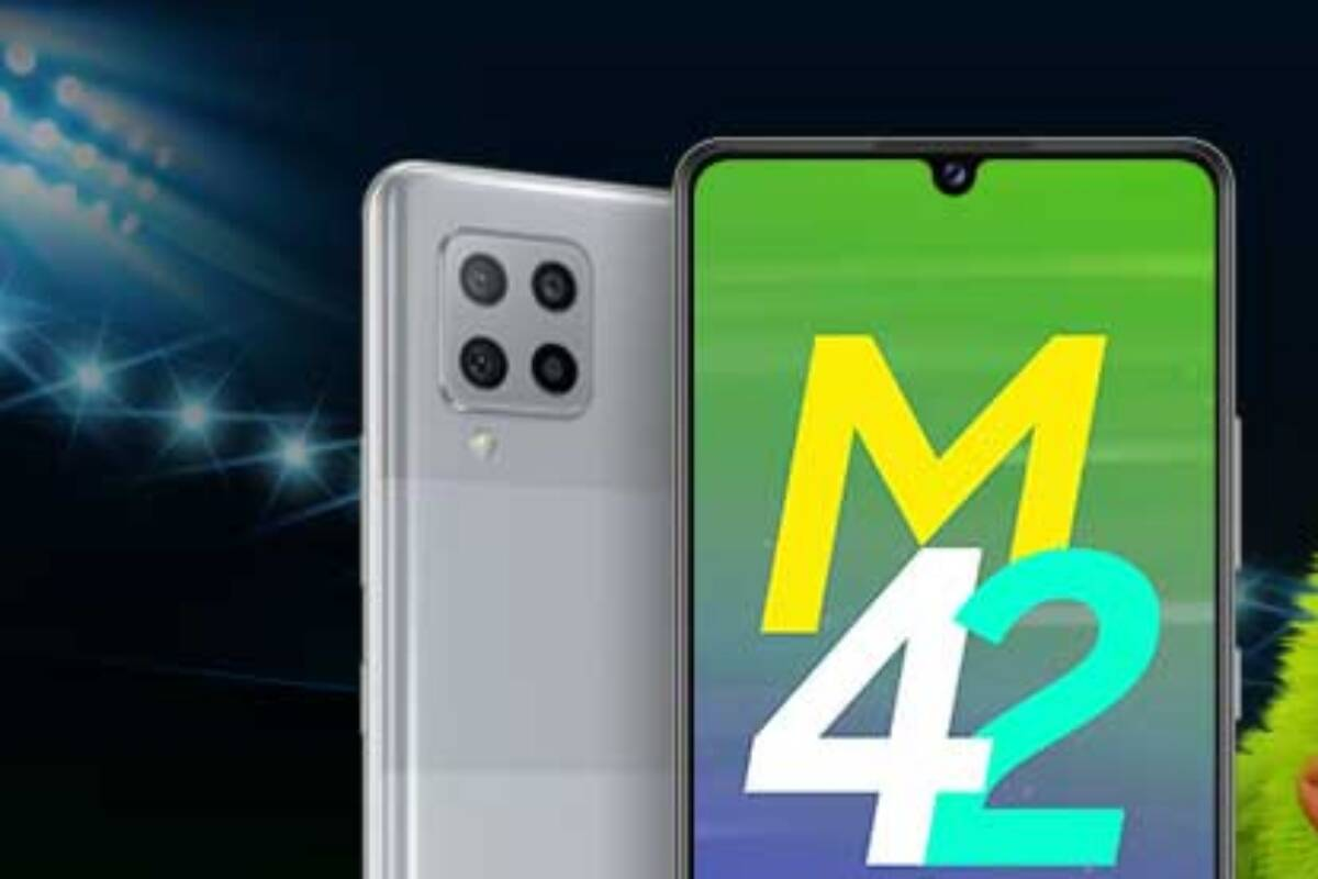 28 April! Mark the date for new Samsung Galaxy M42 5G in India - Research  Blaze